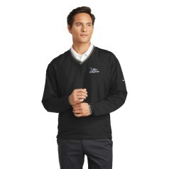 NIKE GOLF WIND JACKET